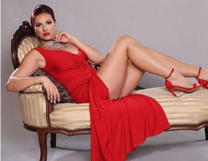 Jolee Love Nude